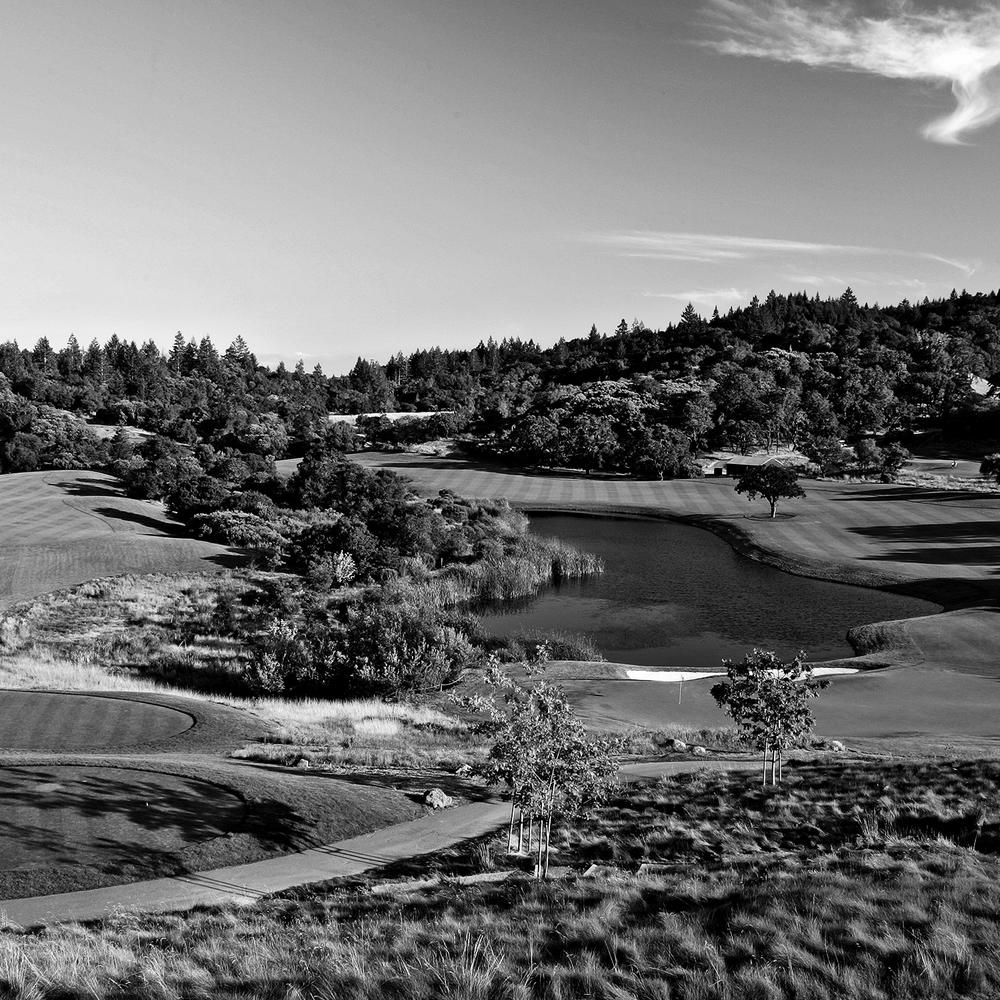 Mayacama Golf Club