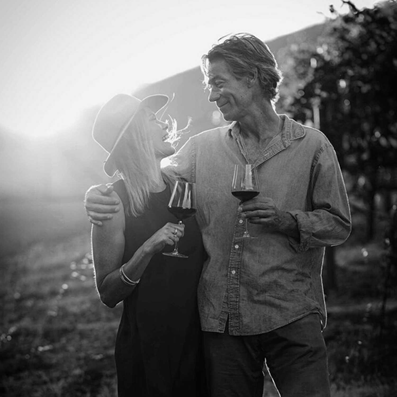 John Boich And Gayle Olson